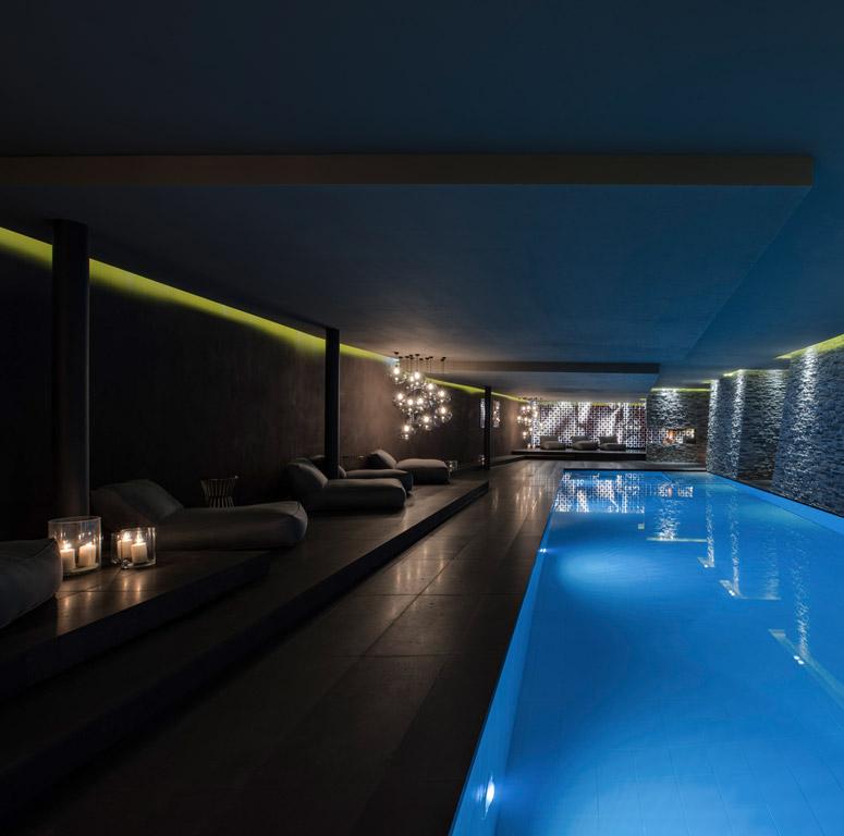 Hotel Zhero Spa Ischgl