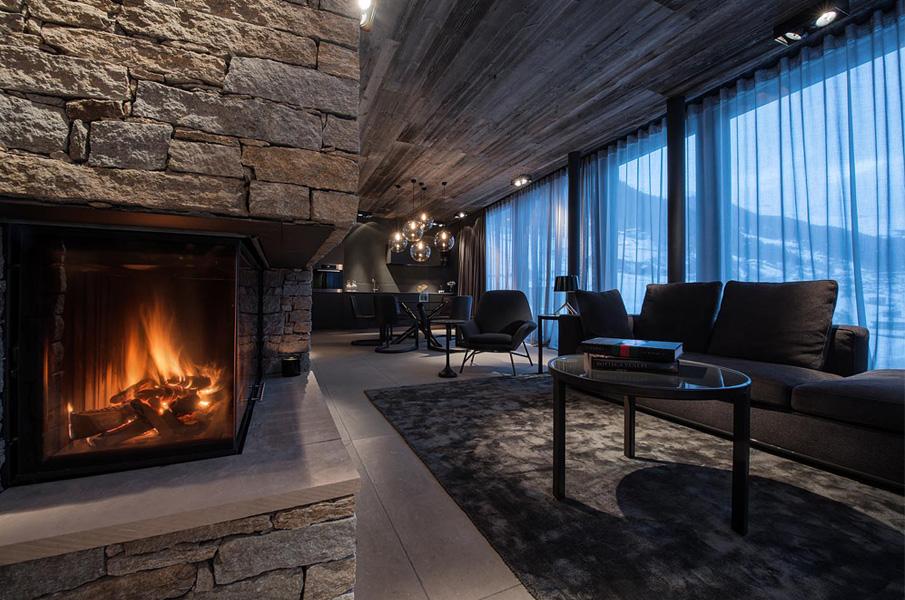 Hotel Zhero Penthouse Ischgl
