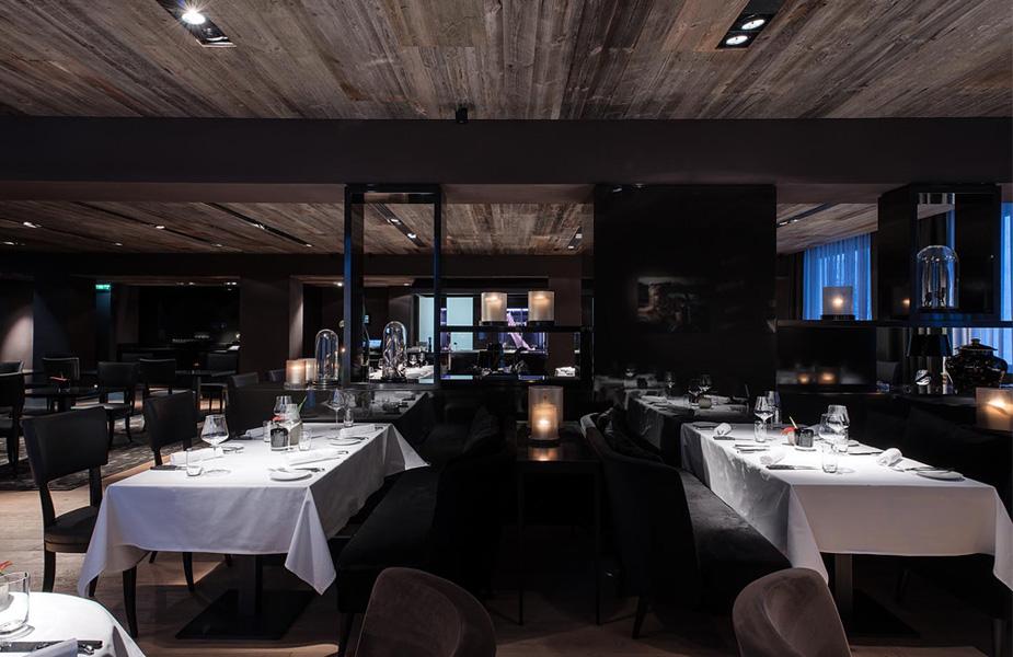 Zhero Open Grill Restaurant