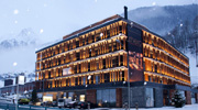 Hotel Zhero - Ischgl Kappl