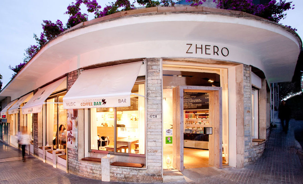 Zhero Star Coffee