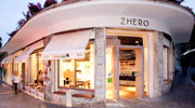 Zhero Star Coffee Bar