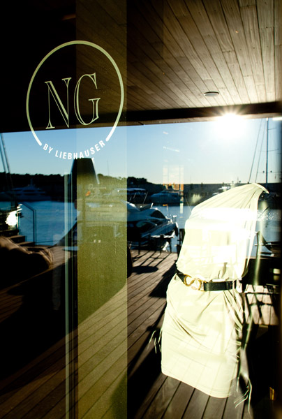 NG by Liebhauser Port Adriano