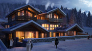 Mathon Chalet Residences