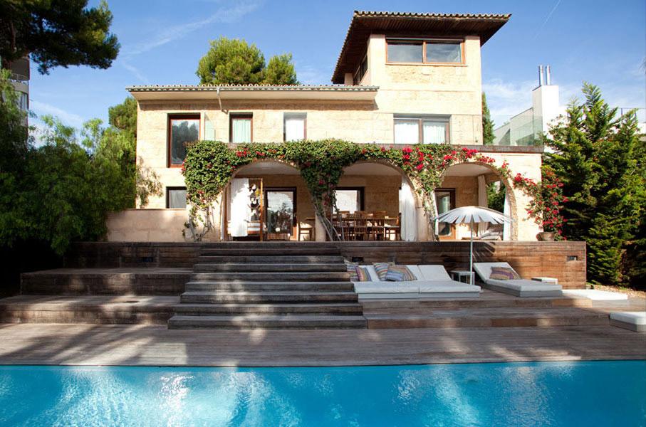 Villa Son Chaka Randa
